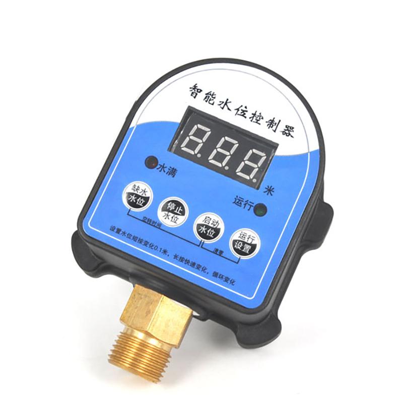 水塔水位控制器/水位开关自动控制器/水箱水位智能器