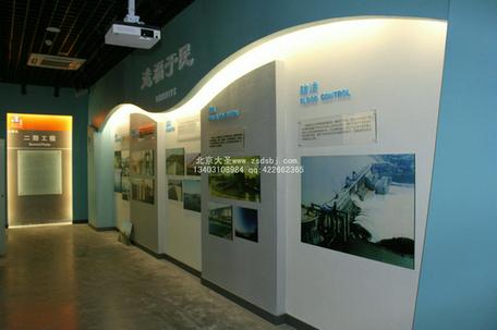 博物馆陈列展示设计方案展示作品