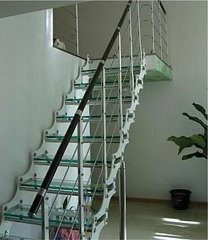 河北室內樓梯_河北室內樓梯價格_河北室內樓梯尺寸