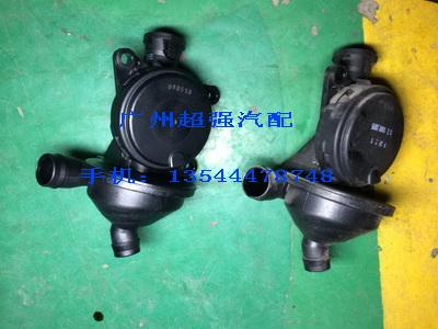 宝马320废气阀 电子扇 起动机 刹车分泵图片