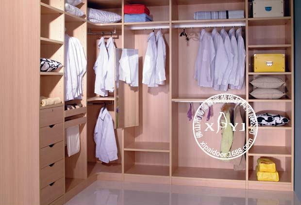 服装店展示柜 展示架衣柜货架货柜储物柜支持定做