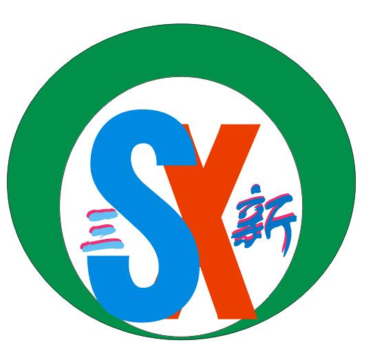 苏州三新遮阳有限公司Logo
