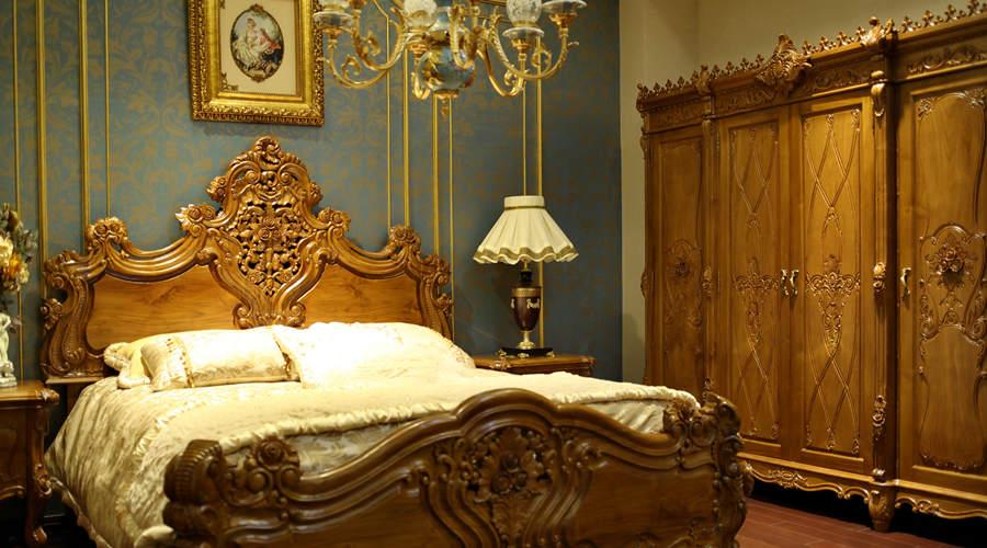 欧式古典家具_塞特维那欧式家具品牌