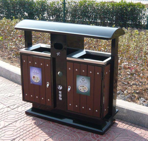 荆州垃圾桶