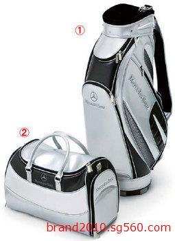 奔驰高尔夫球包定做 奔驰2011年指定生产商:品牌高尔夫
