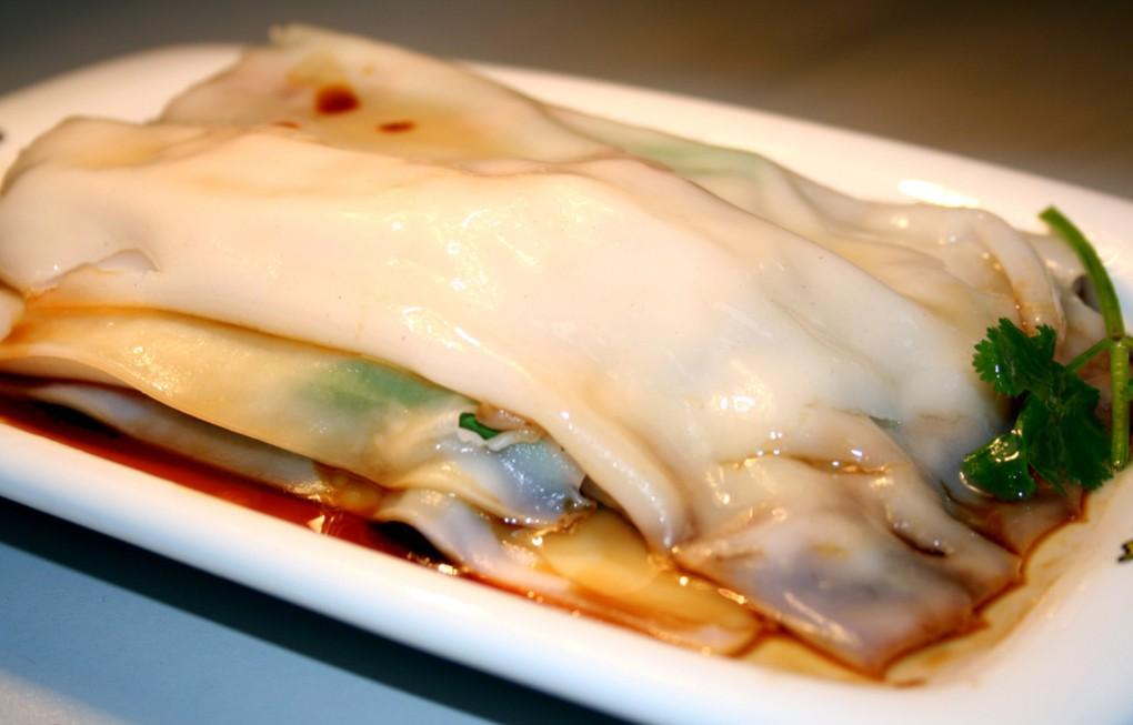 [十堰美食]肠粉,广东的独家记忆。
